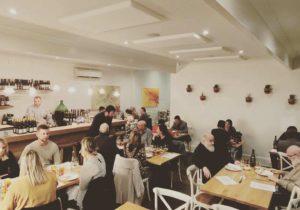 Tulip Bar and Restaurant Geelong