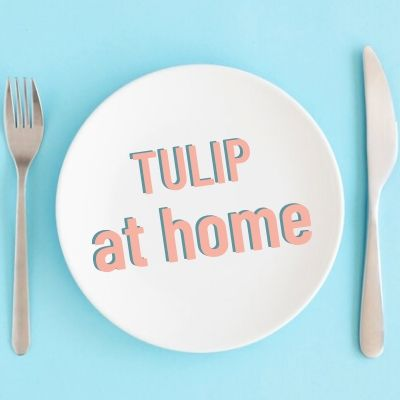 Tulip At Home
